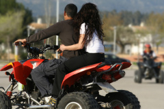 Akron Ohio Motorcycle Accident Attorney | David A  Looney Co