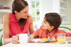 Our Akron shared parenting attorneys can help divorced parents come to a shared parenting agreement.